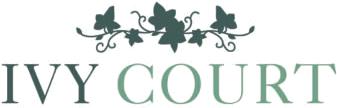 Ivy Court logo