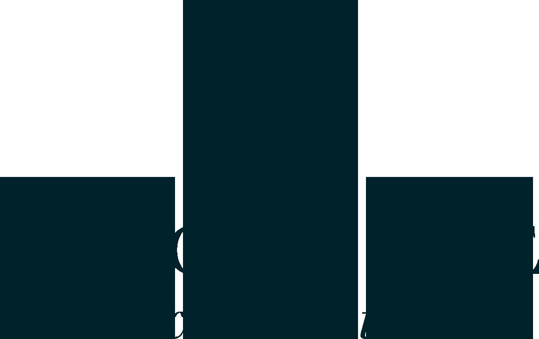 Woodside court logo.