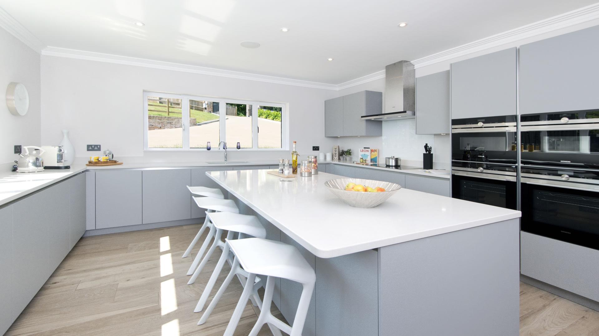 Ravenwood Property kitchen image