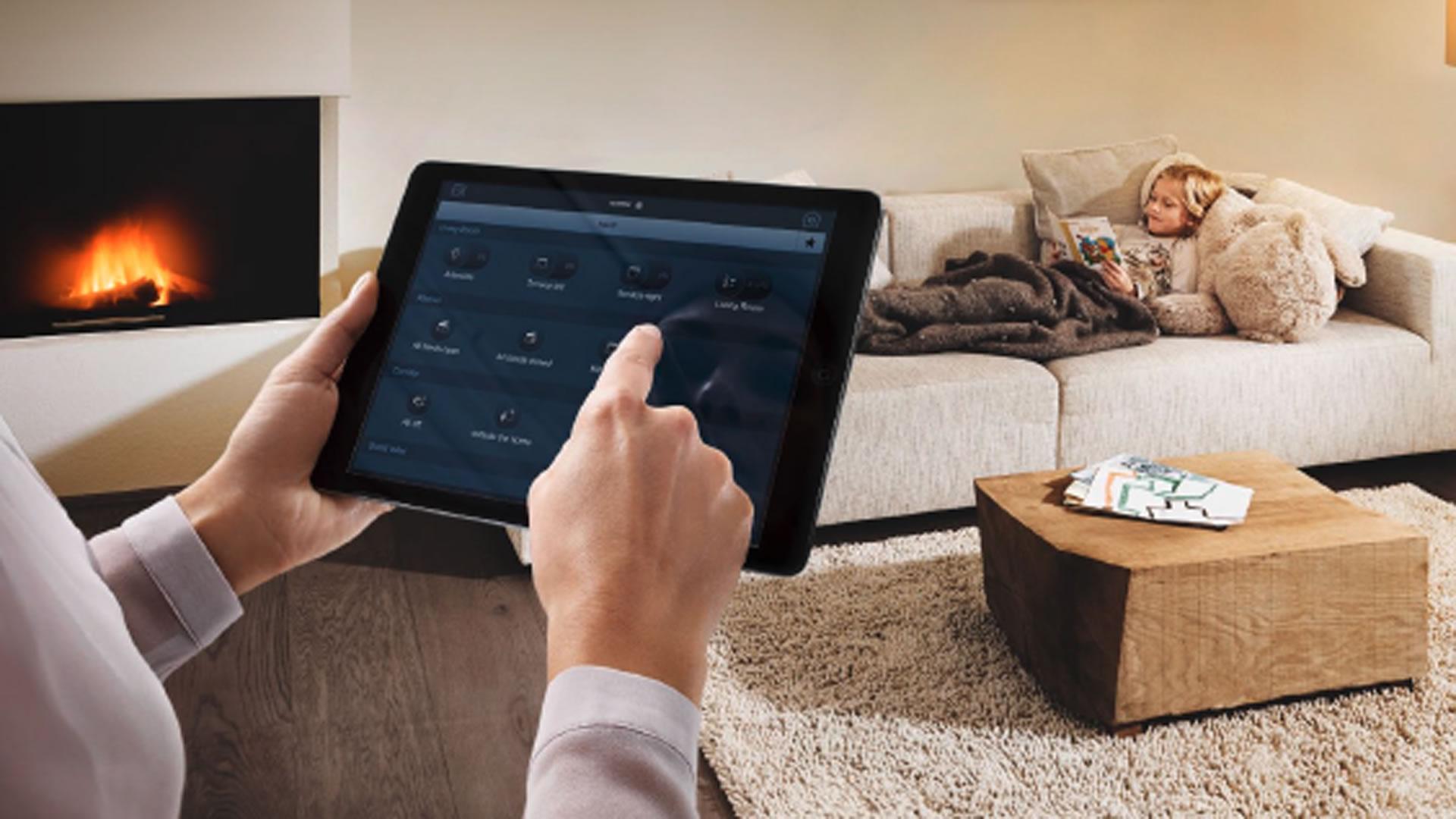 ABB Smart technology