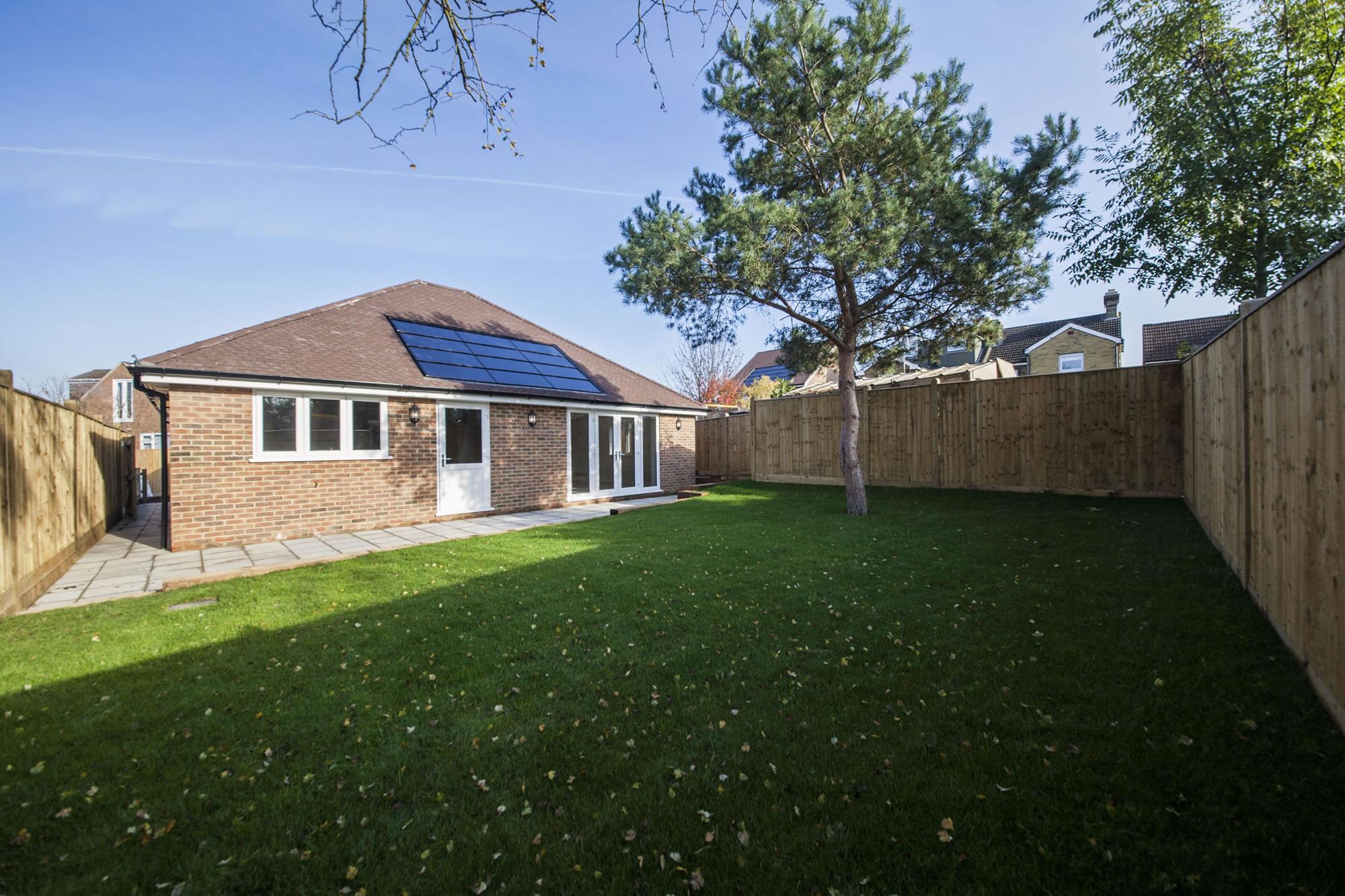 Rookery Garden bungalow image