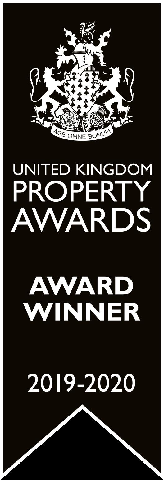 United Kingdom Property Awards Winner