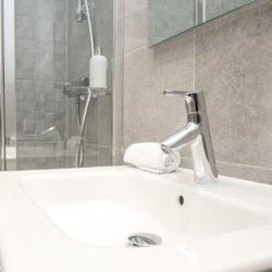 Plot 2 - Bathroom