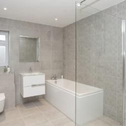 Plot 4 - Bathroom