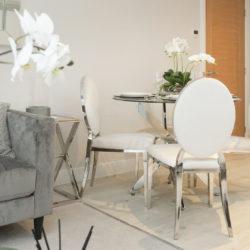 Plot 4 - Dining Room