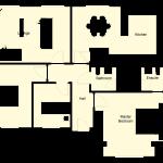 Churchfields - The Polhill: Ground Floor