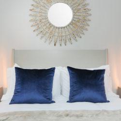 Plot 4 - Master Bed