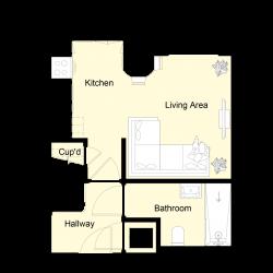 The Hive - Plot 2: Ground Floor