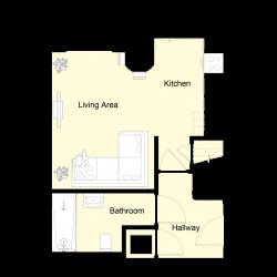 The Hive - Plot 7: Ground Floor