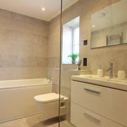 Plot 10 - The Staplehurst - Bathroom