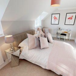 Plot 10 - The Staplehurst - Bedroom 2