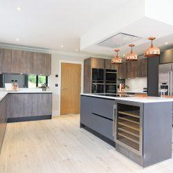 Plot 10 - The Staplehurst - Kitchen