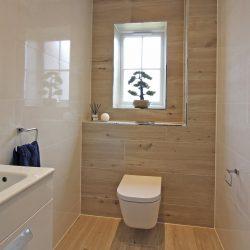 Plot 10 - The Staplehurst - WC