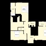 Weavers Park - The Egerton - Plot 14: First Floor