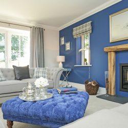 Plot 14 - The Egerton - Living Room