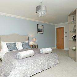 Plot 14 - The Egerton - Master Bedroom
