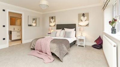 weavers park bedroom