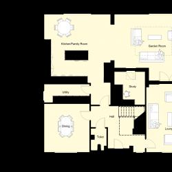 Weavers Park - The Beult - Plot 9: Ground Floor