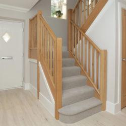 Plot 2 - Hallway